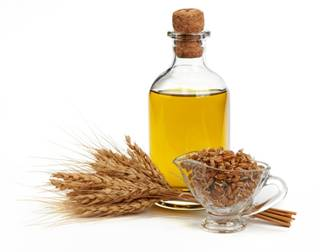 Immunity Boosting Foods - Wheat Germ