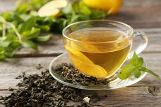 Immunity Boosting Foods - Tea