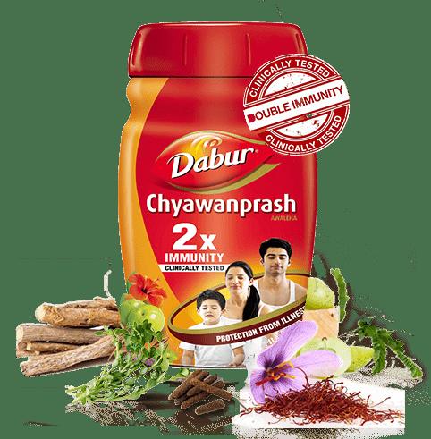 Chyanprash