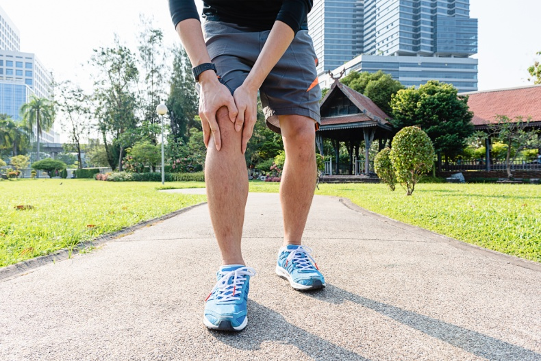 Weak Immune System Causing Joint Pain